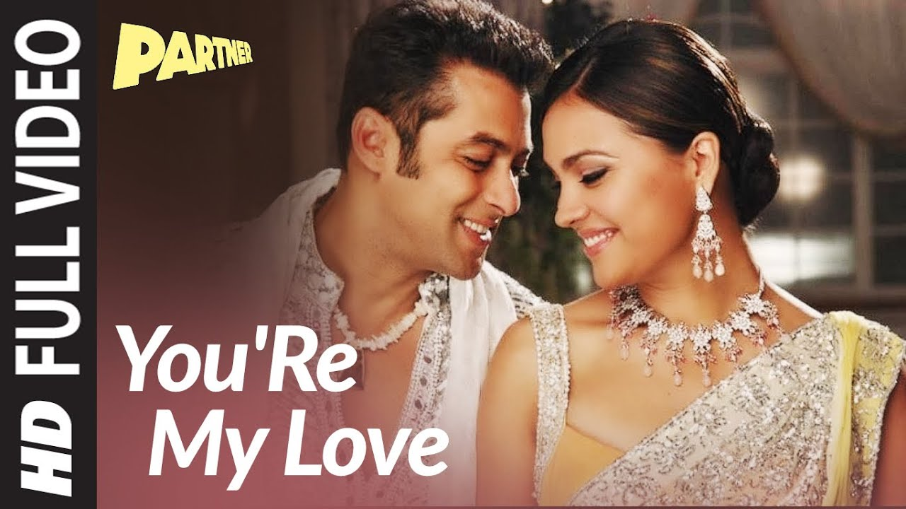 Youre My Love - Partner Mp3 Song Download on Pagalworld Free
